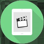 Как загрузить фильм на iPad с компьютера