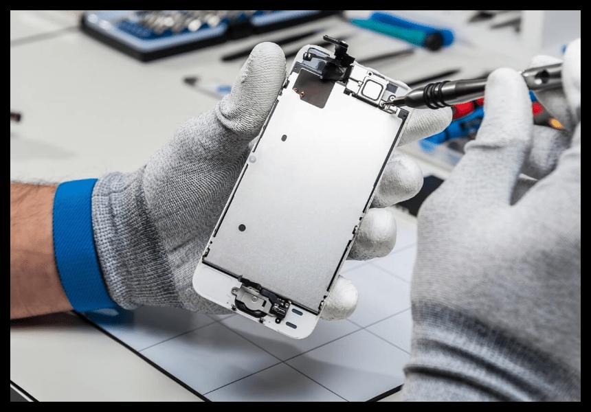 Что делать, если iPhone перезагружается сам по себе