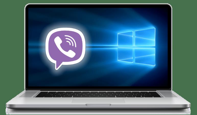 Синхронизация Viber для Windows с приложением мессенджера для Android или iOS