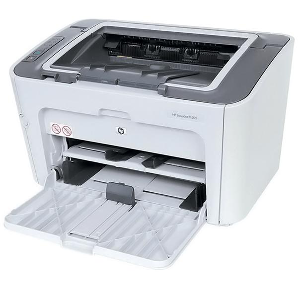 Скачать драйвер для HP LaserJet P1505