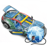 3D тюнинг автомобиля онлайн