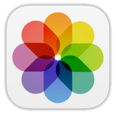 Как отправить фото через Viber для iPhone из других iOS-приложений