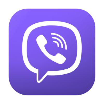 Как отправить фото по Вайберу для iPhone