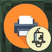 Как прочистить дюзы на принтере Epson