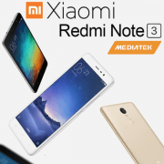 Как прошить Xiaomi Redmi Note 3 Hennessy