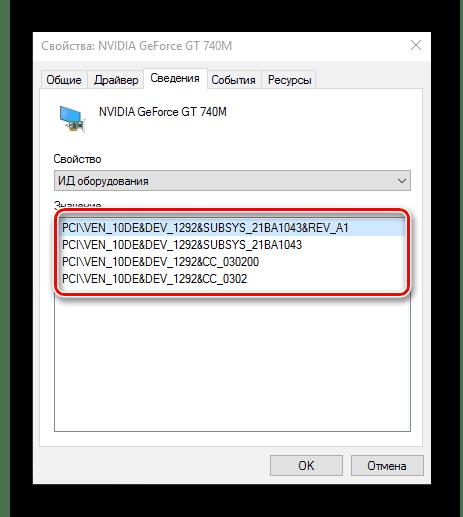 Поиск драйверов для ноутбука Lenovo G510 по уникальному идентификатору оборудования