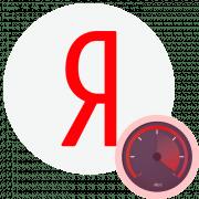 Проверка скорости интернета в Яндекс.Интернетометр
