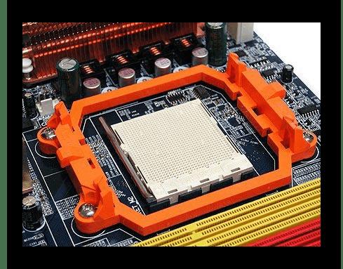 Сокет материнских плат на основе  AMD
