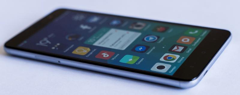 Способы прошивки смартфона Xiaomi Redmi Note 3 MTK (Hennessy)
