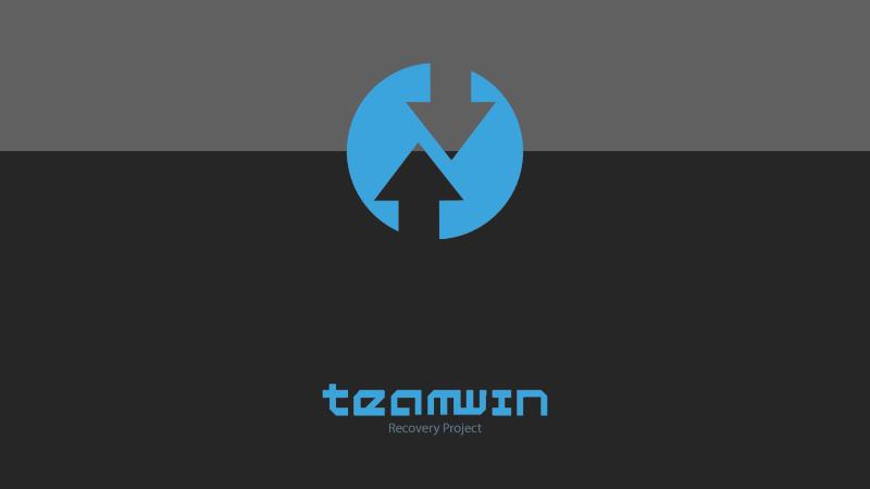 TeamWin Recovery Project (TWRP) для смартфона Xiaomi Redmi Note 3 MTK