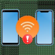 Телефон не подключается к Wi-Fi решение задач ы