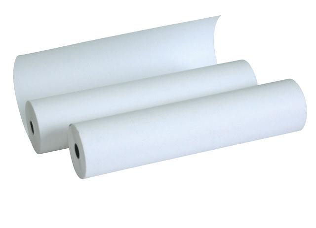 Внешний вид бумаги для факса