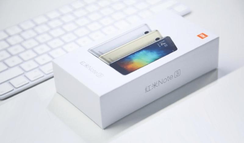 Xiaomi Redmi Note 3 Резервное копирование данных из телефона перед прошивкой