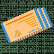 Программы для создания визиток